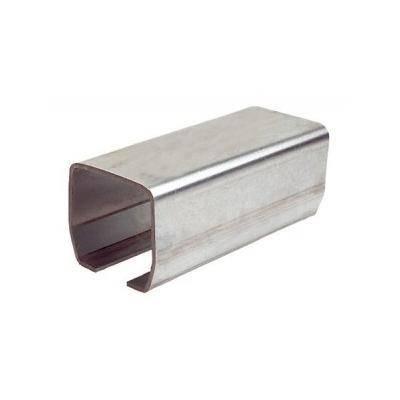 Rails En Acier Ou En Aluminium Pour Portail Autoportant