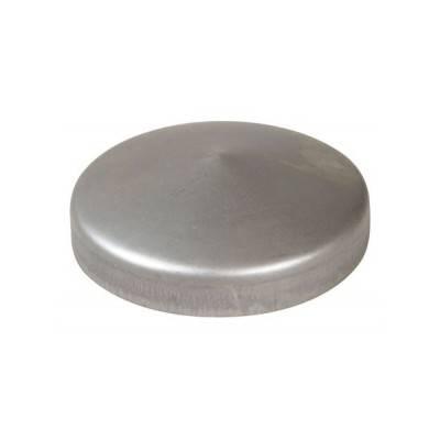 la meilleure attitude 100% qualité garantie acheter bien Chapeaux en acier ou en inox pour pilier de portail