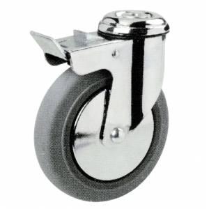 roues pour mobilier hospital
