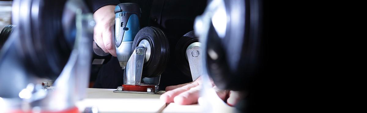 Experts de la roue & de la roulete : ROTEM